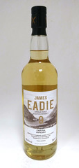 James Eadie Caol Ila 9 Year Old Single Malt