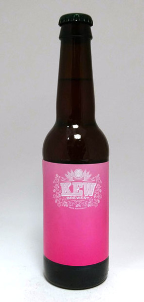 Kew Hibiscuous Pale Ale