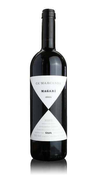 Ca' Marcanda 'Magari', Gaja, Toscana 2016