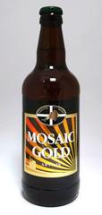 Coastal Brewery Mosaic Gold