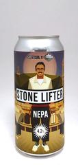 Gipsy Hill Stone Lifter NEPA