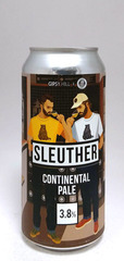 Gipsy Hill Sleuther Continental Pale