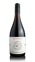 El Infiernillo Single Vineyard Pinot Noir 2019
