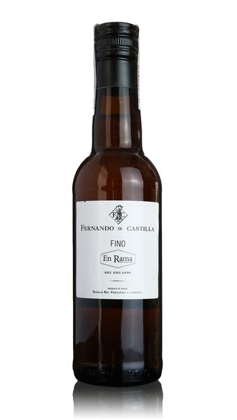 Fernando de Castilla Fino En Rama - Half Bottle NV