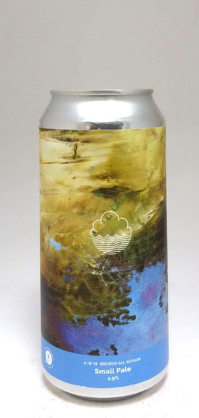Cloudwater All Season Small Pale