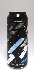 Magic Rock Californishire West Coast Pale Ale