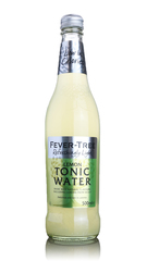 Fever Tree Refreshingly Light Sicilian Lemon Tonic Water