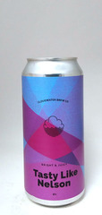 Cloudwater Tasty Like Nelson DIPA