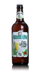 Samuel Smith Pure Brewed Organic Lager