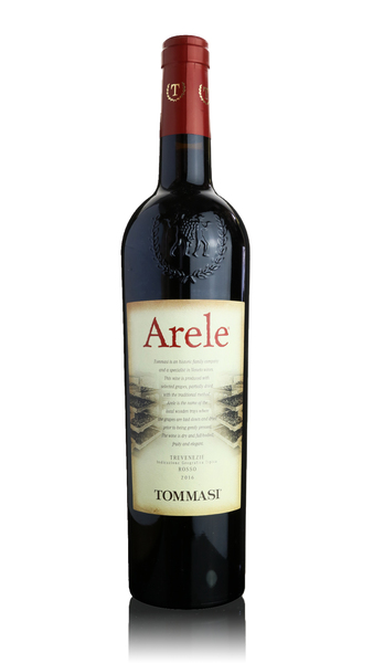 Tommasi 'Arele', Venezie Rosso 2016