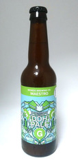 Mondo Brewing Maestro 'G' DDH Pale Ale