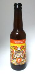 Mondo Brewing Maestro 'D' DDH Pale Ale
