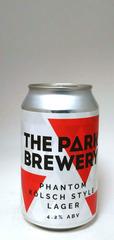 Park Brewery Phantom Lager