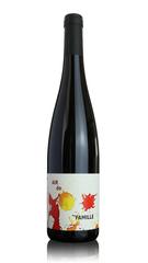 Klur Natur Air de Famille Pinot Noir 2017