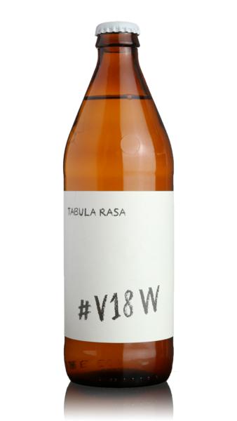 Tabula Rasa #V18W - 50cl 2018