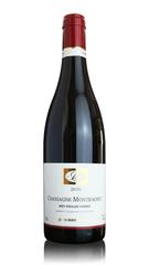 Chassagne-Montrachet Vielles Vignes Rouge, Jean-Marc Pillot 2016