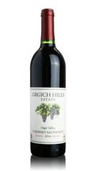 Grgich Hills Estate Cabernet Sauvignon, Napa Valley 2015