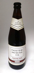 Padstow Brewing Padstow Pride