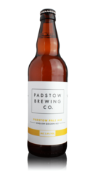 Padstow Brewing Pale Ale