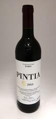 Pintia, Toro 2014