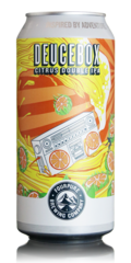 Fourpure Deucebox Citrus Double IPA