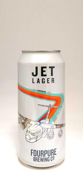 Fourpure Jet Lager