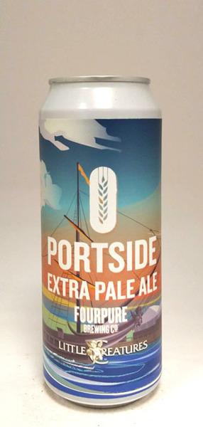 Fourpure Portside Extra Pale Ale