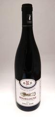 Bourgogne Pinot Noir, Domaine du Bicheron 2016