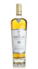 Macallan Triple Cask 18 Year Old Speyside Single Malt