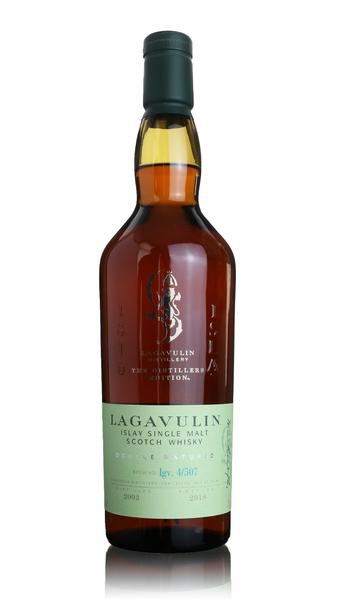 Lagavulin 2002 Distillers Edition Islay Single Malt