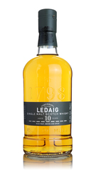 Ledaig 10 Year Old Island Single Malt