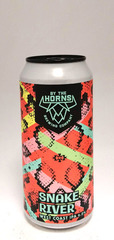 By The Horns Snake River West Coast IPA