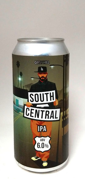 Gipsy Hill South Central IPA