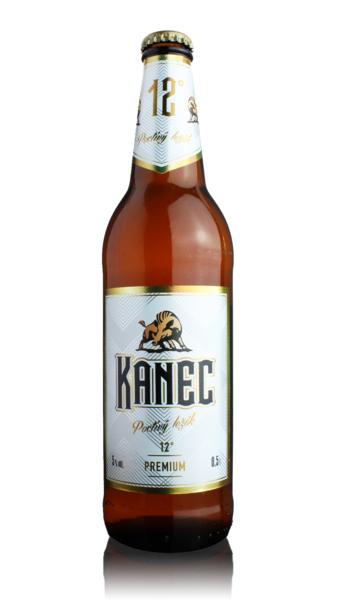 Kanec 12 Pilsner