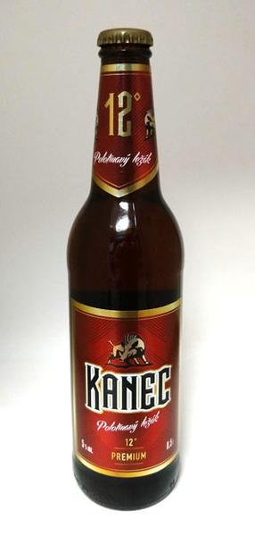 Kanec 12 Polotmavy, semi-dark