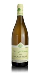 Pouilly-Fuisse, Domaine Saumaize-Michelin 2018
