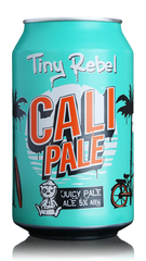 Tiny Rebel Cali Pale