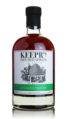 Keepr's After Dinner Mint & English Vodka