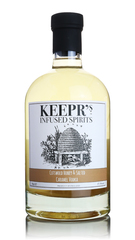Keepr's Honey & Salted Caramel Vodka