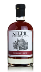 Keepr's Raspberry & Honey Gin