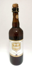Chimay Cinq Cents White Cap
