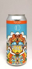 Mondo Brewing Road Soda American Pale Ale