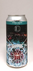 Mondo Brewing String Theory DIPA
