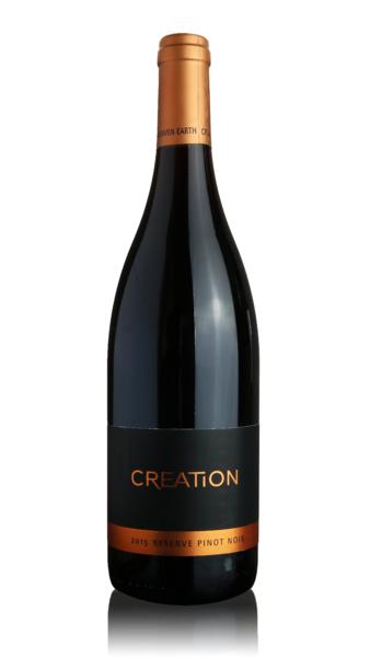 Creation Reserve Pinot Noir 2015