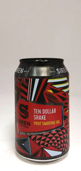 Siren Ten Dollar Shake Fruit Smoothie IPA
