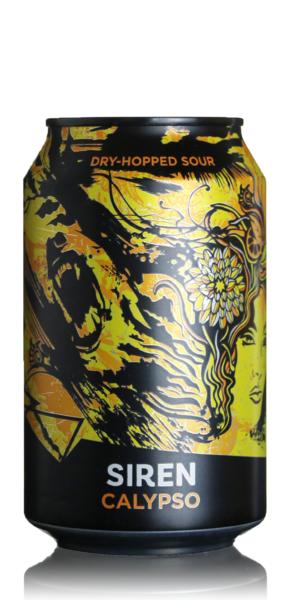 Siren Calypso Dry-Hopped Sour