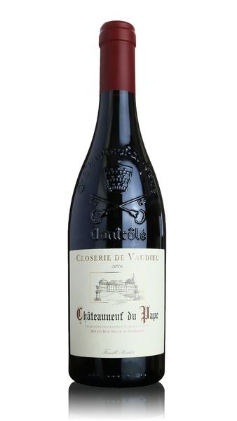Chateauneuf-du-Pape, Closerie de Vaudieu 2016
