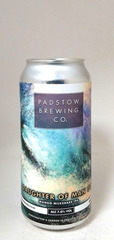 Padstow Brewing Daughter of Man Go Mango Milkshake IPA