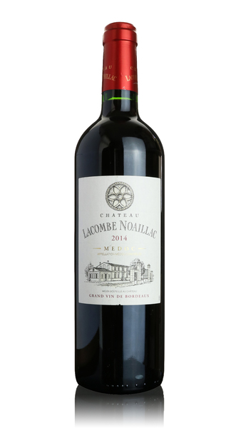 Chateau Lacombe Noaillac, Medoc 2014