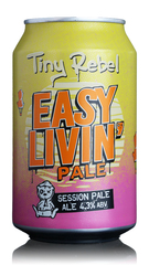 Tiny Rebel Easy Livin Session Pale